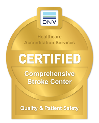 Insignia de certificación DNV