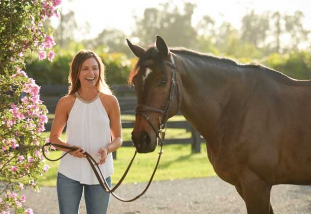 Unbridled support for our equestrian community