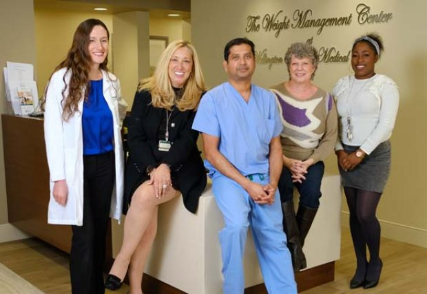 Wellington Regional Medical Center Weight Management Team