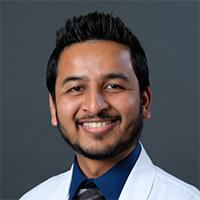 Jalaram Patel, DO